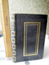 PROVERBIAL PHILOSOPHY,1838,Martin Farquhar Tupper