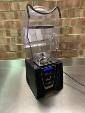 More details for blendtec q series ibc 5 smoother blender only 1016 cycles!!