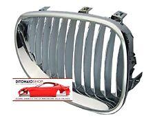 GRIGLIA ANTERIORE SINISTRA CROMATA-GRIGIA BMW SERIE 3 F30//F31 11/> MODERN
