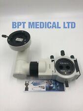 Leica Wild Adaptor Vis50 Beam Splitter 319449 Surgical Microscope Wild Heerbru