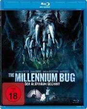 THE MILLENNIUM BUG - Blu-Ray Disc -