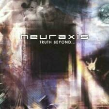 Neuraxis : Truth Imagery Passage CD (2005) New Earache Records