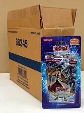 YuGiOh Duelist Pack Kaiba 1st Edition Blister Booster Box SEALED!!