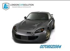 Honda S2000 Type R 2001-2009 F20C1/2 - Engine Supplied & Fitted