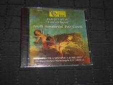 FONE ROTEL BAROQUE MUSIC CONCERTI GROSSI CORELLI C. RICCI 1997 RARO SIGILLATO