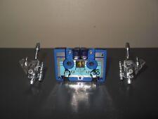 transformers g1 original vintage frenzy (rumble) 100% complete