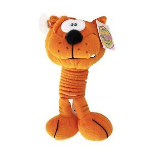 Heathcliff Orange Cat 1999 Vintage Slinky Brand Pets With Original Tag