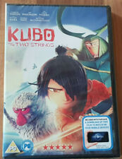 DVD Kubo And The Two Strings (DVD + Digital Download) [2016] NEW
