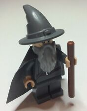 Lego Lord of the Rings LofTR  Minifigures Gandalf the Grey