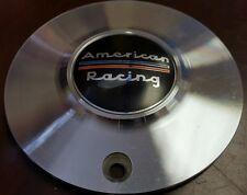 "American Racing Center Cap - L3039203 - 6 3/8"""