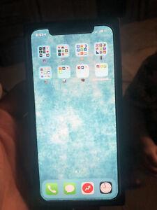 iPhone X 256GB Sprint
