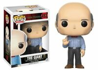 TWIN PEAKS Figurine THE GIANT N° 453 POP FUNKO