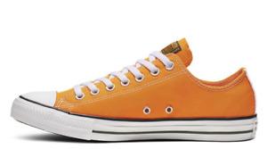 Converse Chuck Taylor All Star CTAS 164413 37 38 39 40 41 42 43 44 45 46 Orange