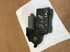 PORSCHE CAYENNE 955 N/S/R PASS SIDE REAR DOOR WINDOW MOTOR 7L0959704  EAS