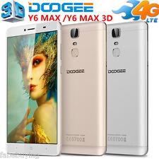6.5 ZOLL Octa Core DTOUCH 4G Smartphone DOOGEE Y6 Max 3D Handy 3GB+32GB 4300mAh