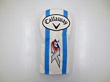 Callaway Ladies XR16 Driver Head Cover