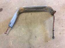 02 03 FORD E150 E250 E350 35-GALLON TANK FRONT FUEL TANK STRAP