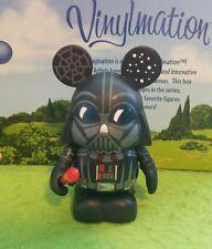 """Disney Vinylmation 3"""" Park Set 2 Star Wars Darth Vader"""