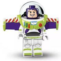 Disney Toy Story Buzz Lightyear Custom Lego Mini Figure