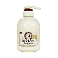 [Beauty Credit] Milk Body Lotion - 500ml