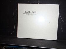 PEARL JAM WEST PALM BEACH 8/10/2000  STILL SEALED