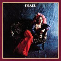 Janis Joplin - Pearl [CD]