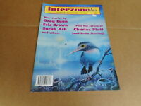 MAY 1994 INTERZONE science fiction magazine