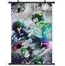 Anime Boku no hero academia My Hero Academia wall Scroll poster 2605