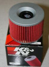 K&n Oil Filter Fits 77-81 Kawasaki 1000 Ltd Kz1000k