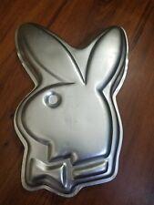 Playboy cake pan