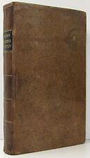 Elements Of BOTANY.. Natural History Of Vegetables.. BENJAMIN BARTON Plants 1836