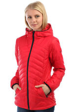 NEW Roxy Highlight Jacket, Red, Size S, RRP £160