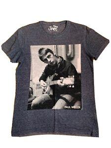paul weller t shirt