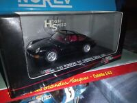 HIGHT SPEED 1/43 PORSCHE 911 CARRERA TARGA 1995 NEUF EN BOITE