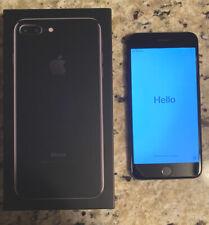 Apple iPhone 7 Plus - 128GB - Black A1784 (GSM)