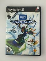 Eye Toy Antigrav - Playstation 2 PS2 Game - Tested