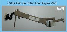 Cable Flex de Video Acer Aspire 2920 LCD Video Cable 50.4X405.011