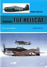 Nouveau Warpaint Series 84 GRUMMAN F6F HELLCAT