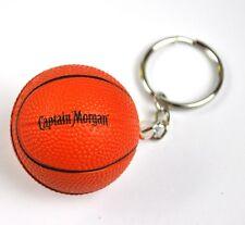 Captain Morgan usa Palla Basket Style Portachiavi key chain