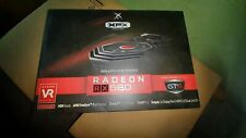 XFX Radeon RX 580 8GB GDDR5 Graphics Card Box (BOX ONLY)