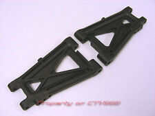 Vintage Kyosho Turbo Optima Mid Custom Special Rear Suspension Arms Brand New !