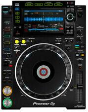 Pioneer DJ CDJ-2000NXS2 Pro DJ Multi Player - Black