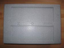 Isolierbox Kühlbox Warmhaltebox Transportbox Styroporbox Styroporkiste Akku BBQ