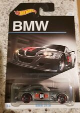 Hotwheels BMW Z4 M [GREY] [BMW SERIES] *12 CARS POSTED FOR $10*