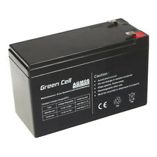 AGM (VRLA) Battery for Feber Dareway Ferarri California (9Ah 12V)