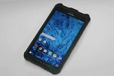 """SAMSUNG Galaxy Scheda SM-T365 Nero Active 4G WIFI 8"""" Touch Screen 16GB Android"""