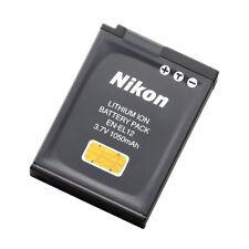 Nikon EN-EL12 Ioni di Litio 1050 mAh EN-EL12, Li-Ion, 3.7V, 1050mAh