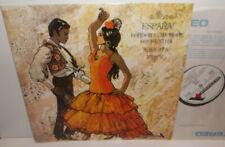 SDD 216 Chabrier Espana London Symphony Orchestra Argenta