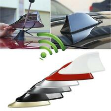 Newly Universal Auto Car Roof Radio AM/FM Signal Shark Fin Style Aerial Antenna