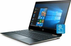 "HP Spectre x360 13-ap0500nz Core i5-8265U 1.6GHz 13.3"" FHD Sure View 512GB SSD"
